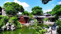 Private Suzhou Ancient Town and Tongli Water Village Day Trip from Shanghai, Shanghai, Private Day ...