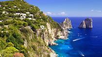 Capri Private Boat Tour, Naples, Day Cruises