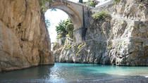 Pompeii Amalfi and Positano Private Tour, Sorrento, Ports of Call Tours