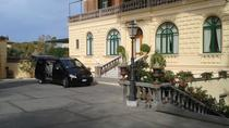 Private Transfer Between Rome and Naples, Rome, Private Transfers