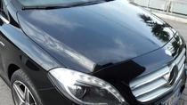 Private Transfer Between Rome and Sorrento,Positano,Amalfi,Ravello, Rome, Private Transfers