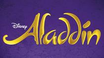 Aladdin The Musical Show in London, London, Theater, Shows & Musicals
