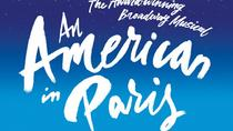 'An American In Paris' Theater Show in London, London