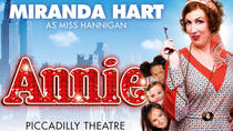 Annie the Musical at the Piccadilly Theatre, London, Theater, Shows & Musicals