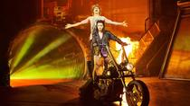 Bat Out of Hell Entrance Tickets in London, London, Theater, Shows & Musicals