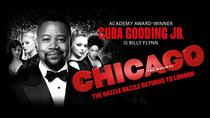 Chicago Theatre Show in London, London, Theater, Shows & Musicals