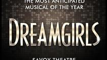 Dreamgirls Theater Show in London, London, Theater, Shows & Musicals