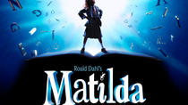 Matilda The Musical, London, Theater, Shows & Musicals