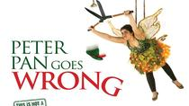 Peter Pan Goes Wrong Theater Show in London, London, Theater, Shows & Musicals