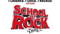 School of Rock The Musical in London, Londres