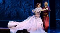 The King and I, London, Theater, Shows & Musicals
