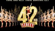 Theater Show 42nd Street em Londres, London, Theater, Shows & Musicals