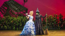 Wicked at the Apollo Victoria Theatre and Dinner Combo, London, Theater, Shows & Musicals