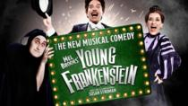 Young Frankenstein, London, Theater, Shows & Musicals