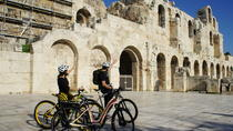 Athens Small-Group 2.5 Hour Electric Bicycle Tour, Athens, Private Sightseeing Tours
