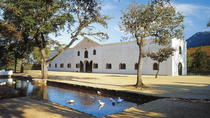 Winemaker-led Wine Tasting Tours, Cape Town, Wine Tasting & Winery Tours