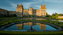 Blenheim Palace Tour From Oxford (Half Day), Oxford, Day Trips