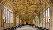 Harry Potter Walking Tour of Oxford Including Bodleian Library, Oxford, Movie & TV Tours
