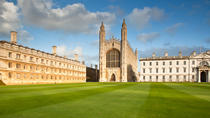 Oxford and Cambridge University Day Tour, Oxford, Day Trips