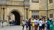 Oxford: Spaziergang in der Universität, Oxford