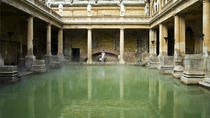 Roman Baths and Georgian Bath Tour, Bath, City Tours