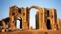 2 Nights – 3 Days Private Mystical Jordan to Dead Sea, Wadi Rum, and Petra, Amman, Day Trips