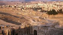 2 Nights 3 Days Private Philadelphia Jordan Tour Amman and Surroundings, Amman, Multi-day Tours
