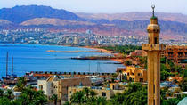 2 Nights 3 Days Private Weekend Escape to Petra and Aqaba from Amman, Amman, Multi-day Tours
