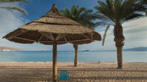 2 Nights in Aqaba with Round-Trip Transport from Amman, Amman, Private Sightseeing Tours