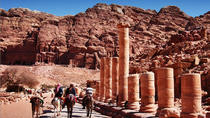 3-Night Private Jordan Glorious Highlights Tour: Petra, Wadi Rum, Aqaba, Amman, Multi-day Tours