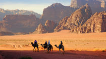 3-Night Private Jordan Special with Amman, Petra, Wadi Rum, and Dead Sea, Amman, Multi-day Tours