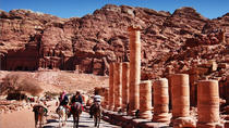 3 Nights 4 Days Private Jordan Glorious Highlights Tour: Petra-Wadi Rum-Aqaba, Amman, Multi-day ...