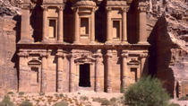 4-Day Petra, Wadi Rum and Aqaba Private Tour from Amman, Amman, Private Sightseeing Tours