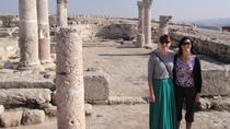 4-Night Jordan Biblical History and Highlights Private Tour Including Petra and the Dead Sea,...