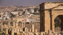 4-Night Private Jordan Cultural Tour, Amman, Multi-day Tours
