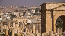 4 Nights 5 Days Private Jordan Cultural Tour, Amman, Multi-day Tours