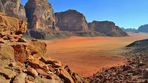 5-Hour Wadi Rum Private Tour from Petra with Martian Film Site, Petra, Private Day Trips