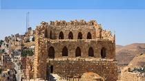 8-Night Best of Jordan with Wadi Rum, Dead Sea, and Petra