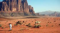 8-Nights Best of Jordan Including 1 Night Wadi Rum and 1 Night Aqaba, Amman, Multi-day Tours