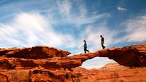 8-Nights Best of Jordan Including 1 Night Wadi Rum and 1 Night Dead Sea, Amman, Multi-day Tours