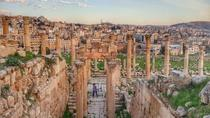 Full-Day Small Group Tour to Jerash with Amman Panoramic Tour from Dead Sea, Mer Morte