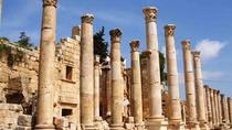 Jerash and Amman Panoramic Half Day Tour from Amman, Amman, Day Trips