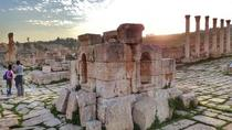Jerash Half Day Tour from Dead Sea, Amman, Private Day Trips