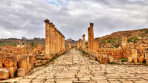 Jordan Private 6-Day Tour: Dead Sea, Mt. Nebo, Amman, Jerash, Amman, Multi-day Tours