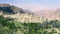 Overnight at Dana Lodge Nature Reserve from Amman, Amman, Overnight Tours