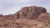 Petra Day Trip from Amman, Amman, Night Tours