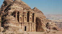 Petra Full Day Tour from Dead Sea, Dead Sea, Day Trips