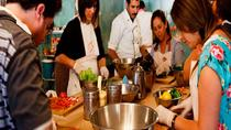 Private 4 Hour Cooking Class, Petra, Cooking Classes