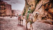 Private 4-Night Jordan from Amman: Petra, Dead Sea, Wadi Rum