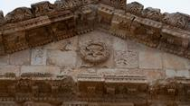 Private Amman City Tour and Jerash from Amman, Amman, Private Day Trips
